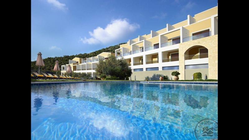 Filion Suites Resort Spa in Bali Rethymno Crete