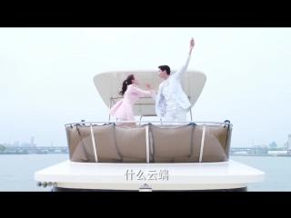 [XDUB DORAMA] Моя маленькая принцесса | My Little Princess - 13 серия(рус.озвучка)
