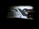 Голубые береты - Синева cover синтезатор YAMAHA PSR-S700 1
