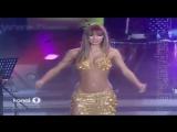 La Bionda - Sandstorm - Belly dance