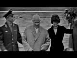 Встреча космонавтов экипажа Восток-5 и Восток-6 (Терешкова В., Быковский В.) / 1963