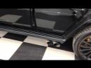 1000 сил Гелик в BRABUS'е - обзор BMW X6M 800 сил! Mercedes G 63, G 65, Gelandew