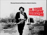 Техасская резня бензопилой / The Texas Chainsaw Massacre (1974)