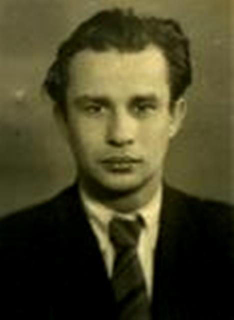 Олимпиад Соломонович Иоффе