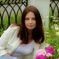 Катерина Закревская