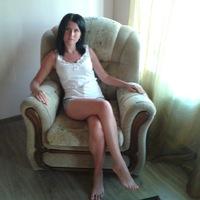 Анна Дудорова