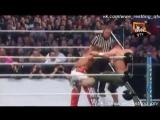 [WWE QTV[Cамці Савців]☆[WrestleMania [XXIII][23]John Cena vs Shawn Michaels]☆[Джон Сина про Шона Майклза]