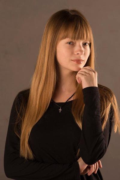 Миланочка Власенко