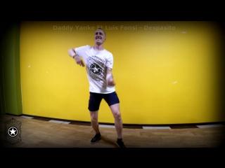 Jay b maxout - daddy yanke ft luis fonsi - despasito (latin fusion choreo)  #litdance #latin #fusion