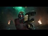 Стражи Галактики. Часть 2 (2017) Трейлер
