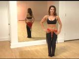 Michelle Joyce - Belly Dance Crash Course