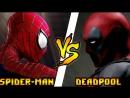 Человек-Паук против Дедпула