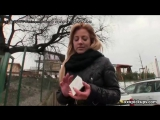 Public Blowjob For Money from Sexy Czech Slut Teen Girl  порно  секс  анал  porno  порнозвезды  порево  teen  порнуха