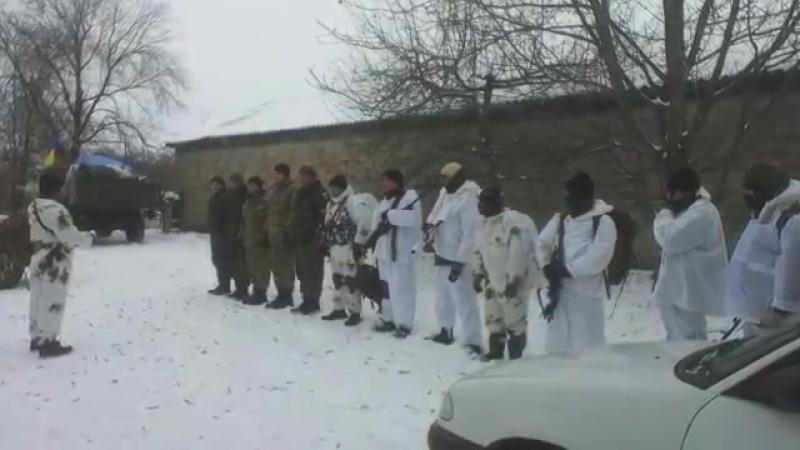 В ходе двух чеченских войн Иса Мунаев потерял отца, брата и дочь. А сам погиб сражаясь за Свободу украинского Народа.