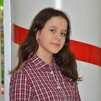Лиза Калюжка
