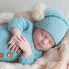 Фотограф новорожденных в Курске Алена Пономарева