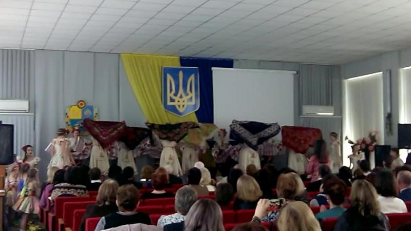 Кращий працівник року 2017 Украінський сувенір