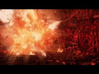 «Бурановские бабушки» перепели заставку из Mortal Kombat