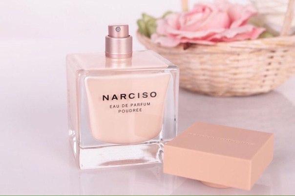 Новый аромат от Армель 🎉🎉🎉 № 139. Направление: Narciso Rodriguez - P