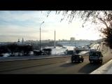Автостопом в Тюмень