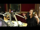 Antonio Forcione and Sarah Jane Morris