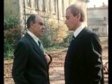 Адвокат 2 серия «Убийство на Монастырских прудах»