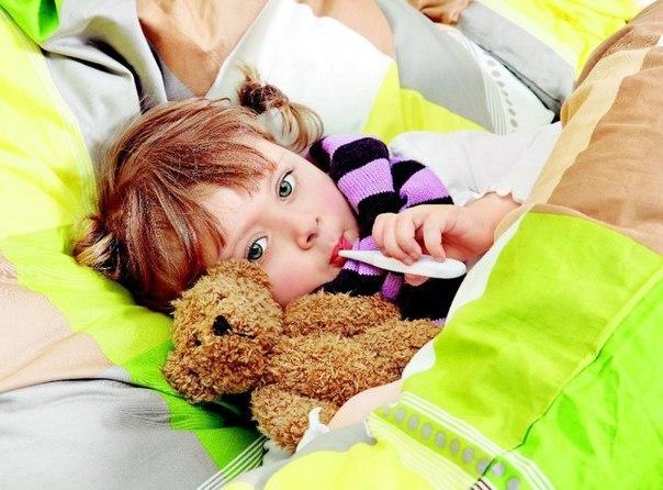 Как лечить двухмесячного ребенка от насморка