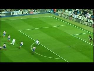 Ronaldos goal after 14 seconds against Atlético!