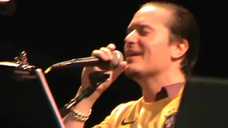 Mike Patton reacts to Stone Sour