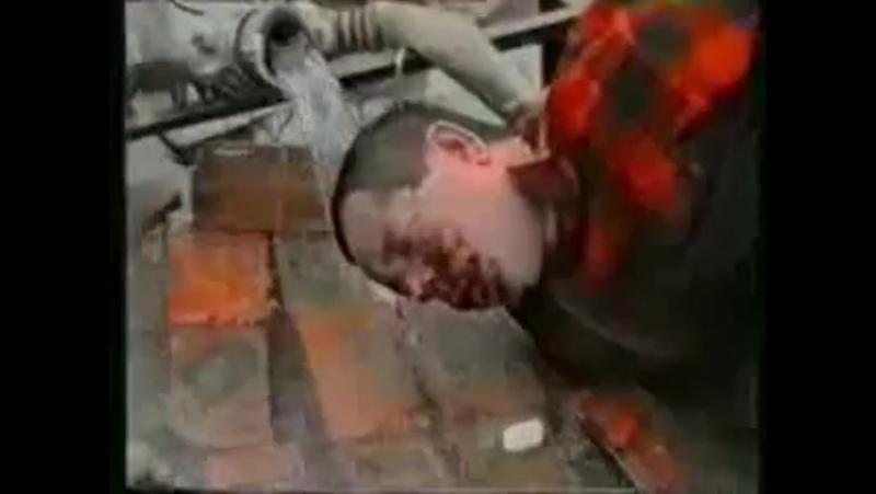 А ВИДЕЛ ЛИ ТЫ ДРУГ песня русского спецназовца