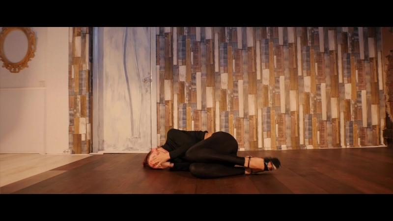 Катя Сидорова/STRIP/KIDD-Ультрафиолет вкверсия