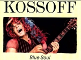 Paul Kossoff - I Know Why The Sun Dont Shine -