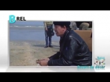 Jacques Brel - Tournage du Film Franz
