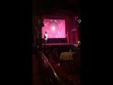 Наш театр на фрегате