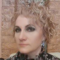 Анкета Ирина Егорова