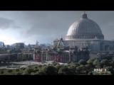 """Видео о создании спецэффектов 2 сезона сериала """"Человек в высоком замке""""."""