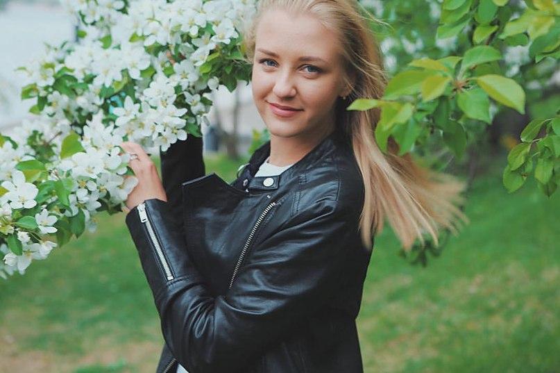 Юля Орехова   Москва