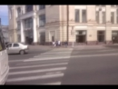 автостопом на Байкал. гуляем по Томску