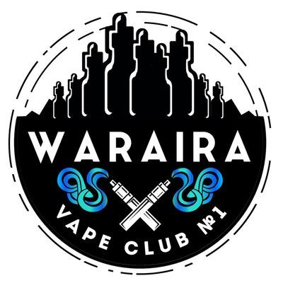 Waraira Vape-Shop