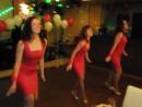 Зажигательный танец подружек невесты. ЧА-ЧА