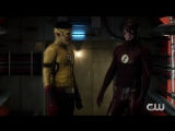 Где рождаются герои от CW (Where Heroes are Born Trailer)