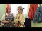 Неповторимый и самобытный русский традиционный костюм