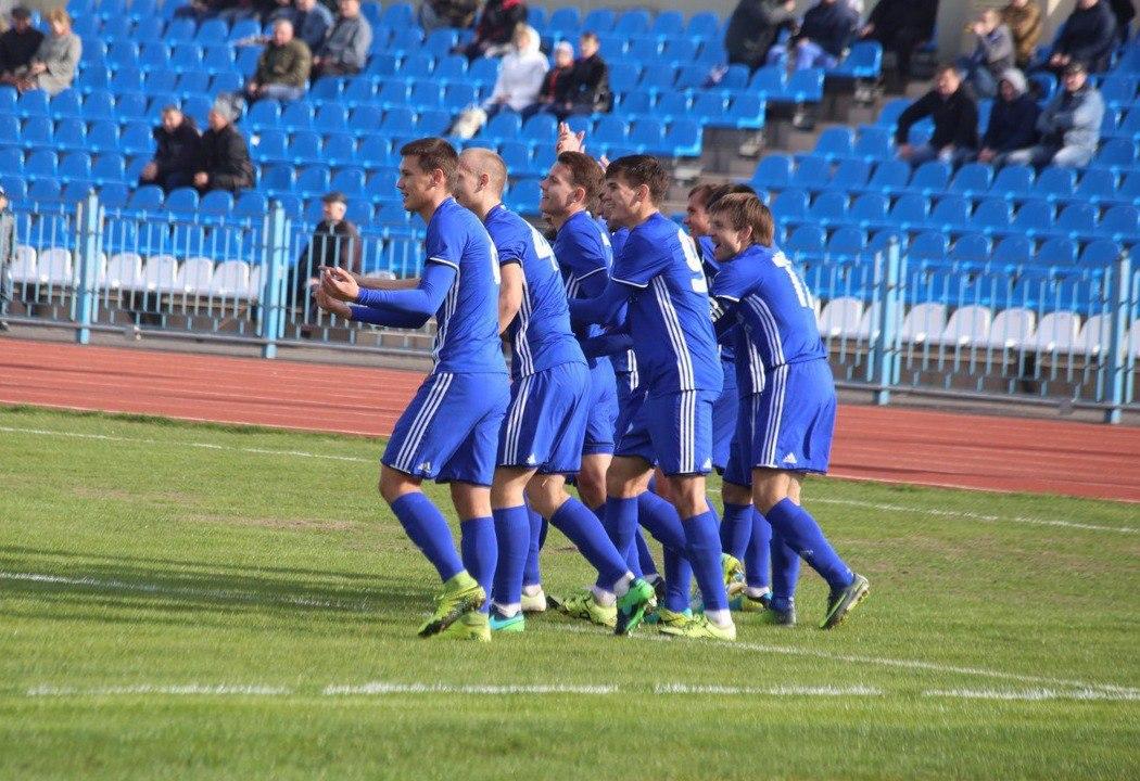 «Авангард» обыграл «Чертаново» в первом весеннем матче