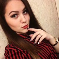 Анкета Оксана Шитова