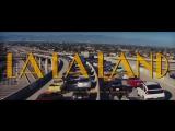 Ла-Ла Ленд | La La Land (2016) Танец в Пробке / Another Day Of Sun