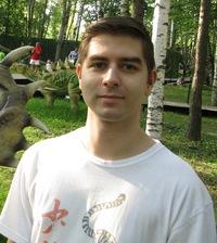 Maximus Kharchenko