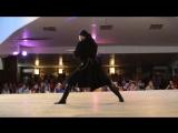 Кавказское застолье (танец с кинжалами)