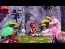 Мия и Я - 1 сезон 1 серия - Разговор с единорогами ¦ Мультики для детей про эльфов, единорогов[1]