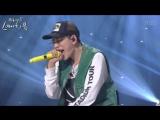 170721 Yoo Heeyeol's Sketchbook  ZICO - I Luv It