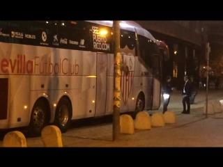 Автобус Севильи 3